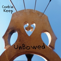Unbowed CD cover